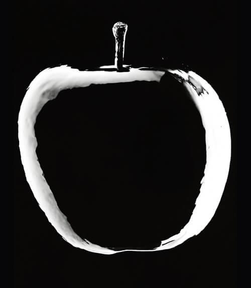 La-manzana
