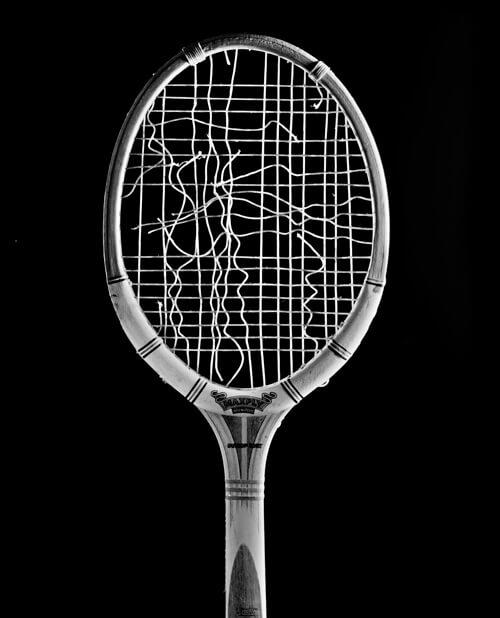 La-raqueta